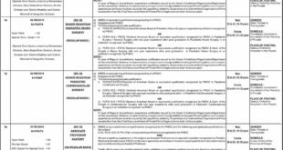 Forces Jobs Archives - All Job Pk